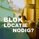 Bloklocaties
