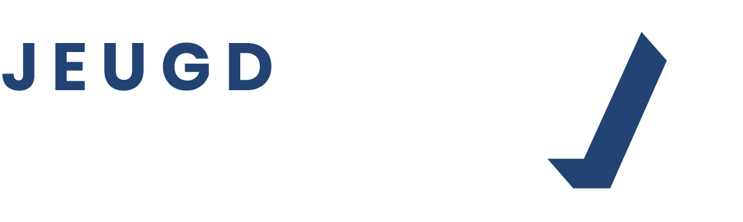Logo Jeugdraad Deinze